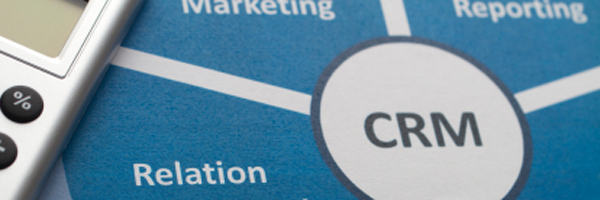 CRM – The Glue that Ties it All Together